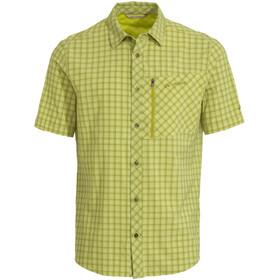 VAUDE Seiland Shirt II Men, wild lime